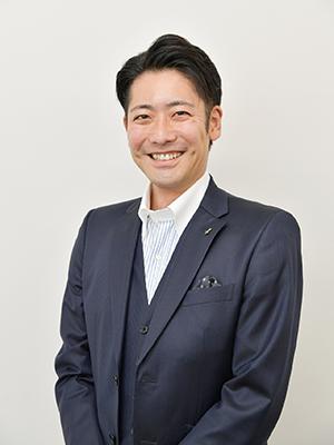 税理士法人タカイ会計代表の高井興の写真