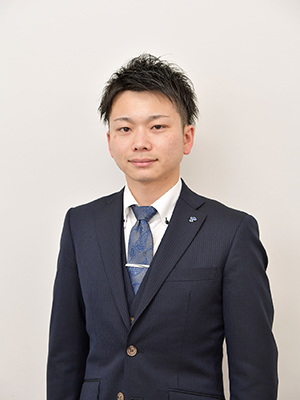 佐藤 誠也(さとう せいや)